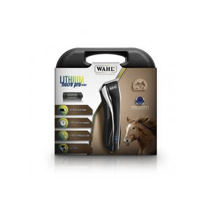WAHL Lithium HORSE Pro Series Animal Grooming Clipper