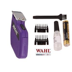 Wahl Compact Whisker Trimmer Pocket Pro Horse/Dog/Pet Trimmer WA9861-2012