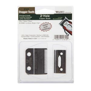 Wahl Magic Cordless Stagger Tooth Blade 02161-400