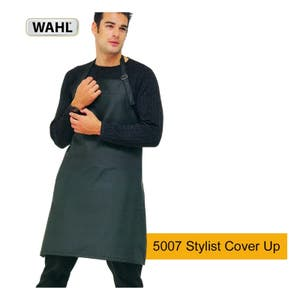 Wahl Professional Apron 5007 Stylist Cover Up - Black