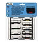 Wahl 1-8 SET Stainless Steel Guides/Metal Combs For KM2/KMSSKM5/KM10 Clippers